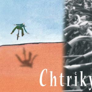 CD Chtriky